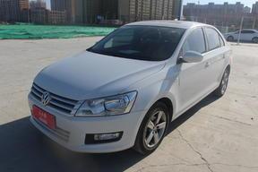 北京二手大众-桑塔纳 2013款 1.6L 自动舒适版