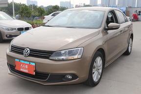 广州二手大众-速腾 2014款 改款 1.6L 自动舒适型