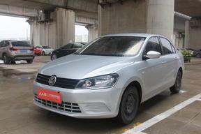南京二手大众-捷达 2015款 质惠版 1.6L 自动时尚型