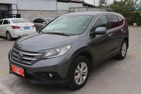 广州二手本田-CR-V 2012款 2.4L 四驱豪华版
