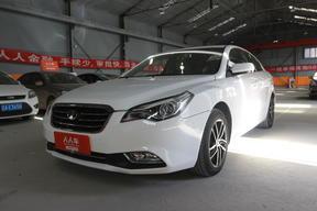 奔腾-B50 2013款 1.6L 手动豪华型