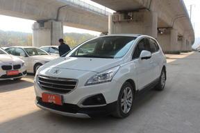 南京二手标致-3008 2013款 2.0L 自动经典版