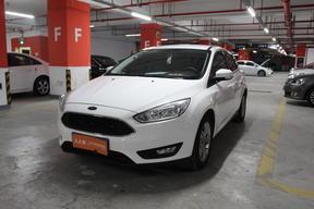 苏州二手福特-福克斯 2015款 两厢 1.6L 手动舒适型