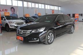 本田-雅阁 2015款 2.0L LX 舒适版