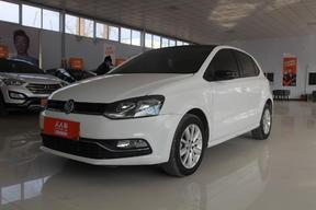 郑州二手大众-Polo 2014款 1.4L 自动舒适版