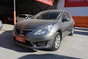 沈阳二手日产-骐达 2011款 1.6L CVT舒适型