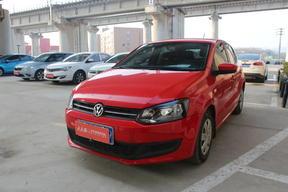 南京二手大众-Polo 2013款 1.4L 手动风尚版