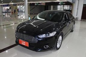 福特-蒙迪欧 2013款 2.0L GTDi200时尚型