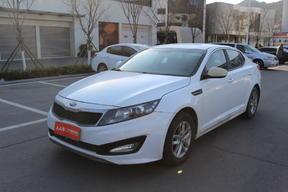 起亚-K5 2012款 2.0L 自动GL