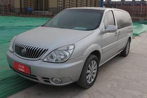北京二手别克-GL8 2014款 2.4L 舒适版
