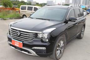 广州二手广汽传祺-GS8 2017款 320T 两驱豪华智联版