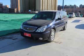 北京二手别克-GL8 2011款 2.4L CT舒适版