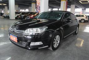 雪铁龙-C5 2013款 2.0L 自动尊享型