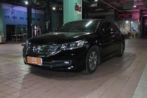 哈尔滨二手本田-雅阁 2014款 2.0L LX 舒适版
